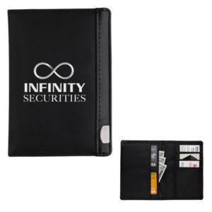 RFID-blocking Wallet