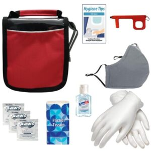 Example of a PPE Kit