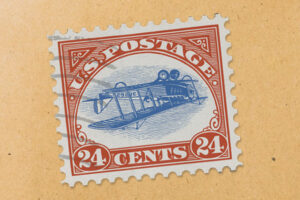 featured stamp